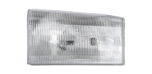 TYC - Headlight - TYC 20-5362-00