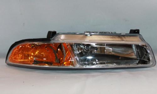 TYC - Headlight - TYC 20-5399-00