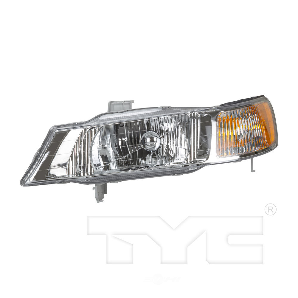 TYC - Headlight - TYC 20-5566-01
