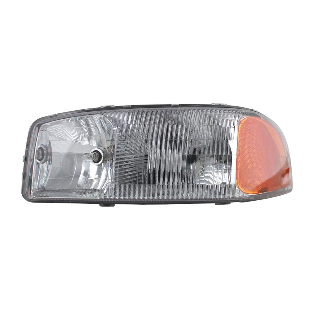 TYC - Nsf Headlight - TYC 20-5568-00-1