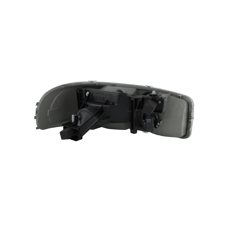 TYC - Headlight - TYC 20-5568-00