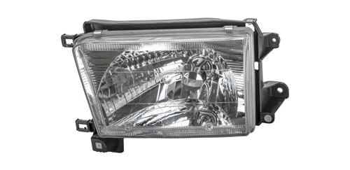 TYC - Headlight - TYC 20-5652-00