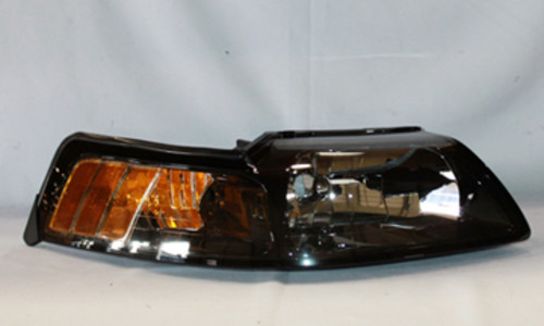 TYC - Headlight - TYC 20-5695-91