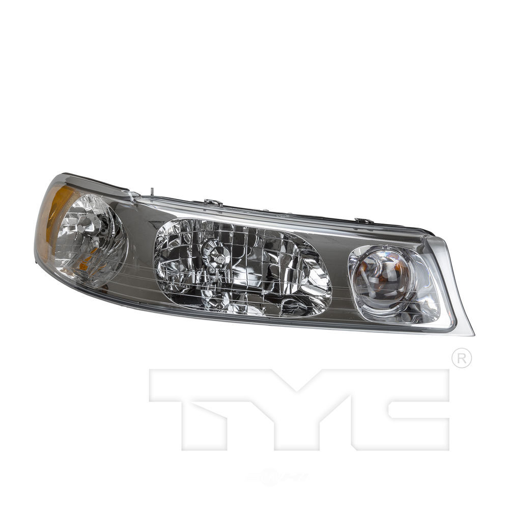 TYC - Headlight - TYC 20-6085-00