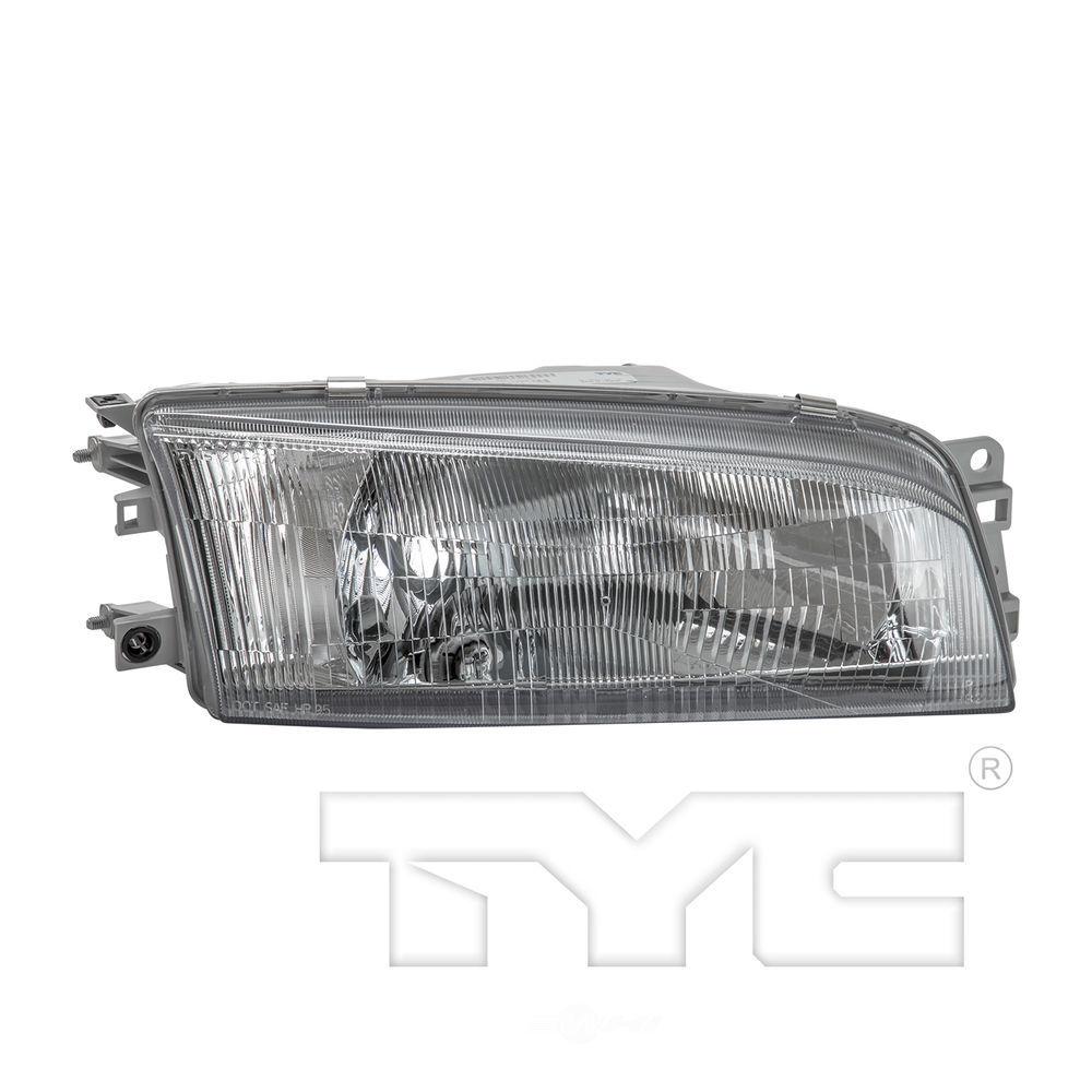 TYC - Headlight - TYC 20-6179-00