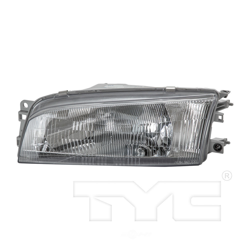 TYC - Headlight - TYC 20-6180-00