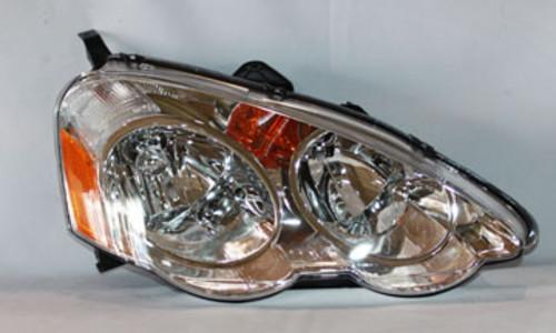 TYC - Headlight - TYC 20-6277-00