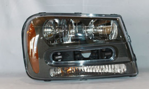 TYC - Headlight - TYC 20-6287-00