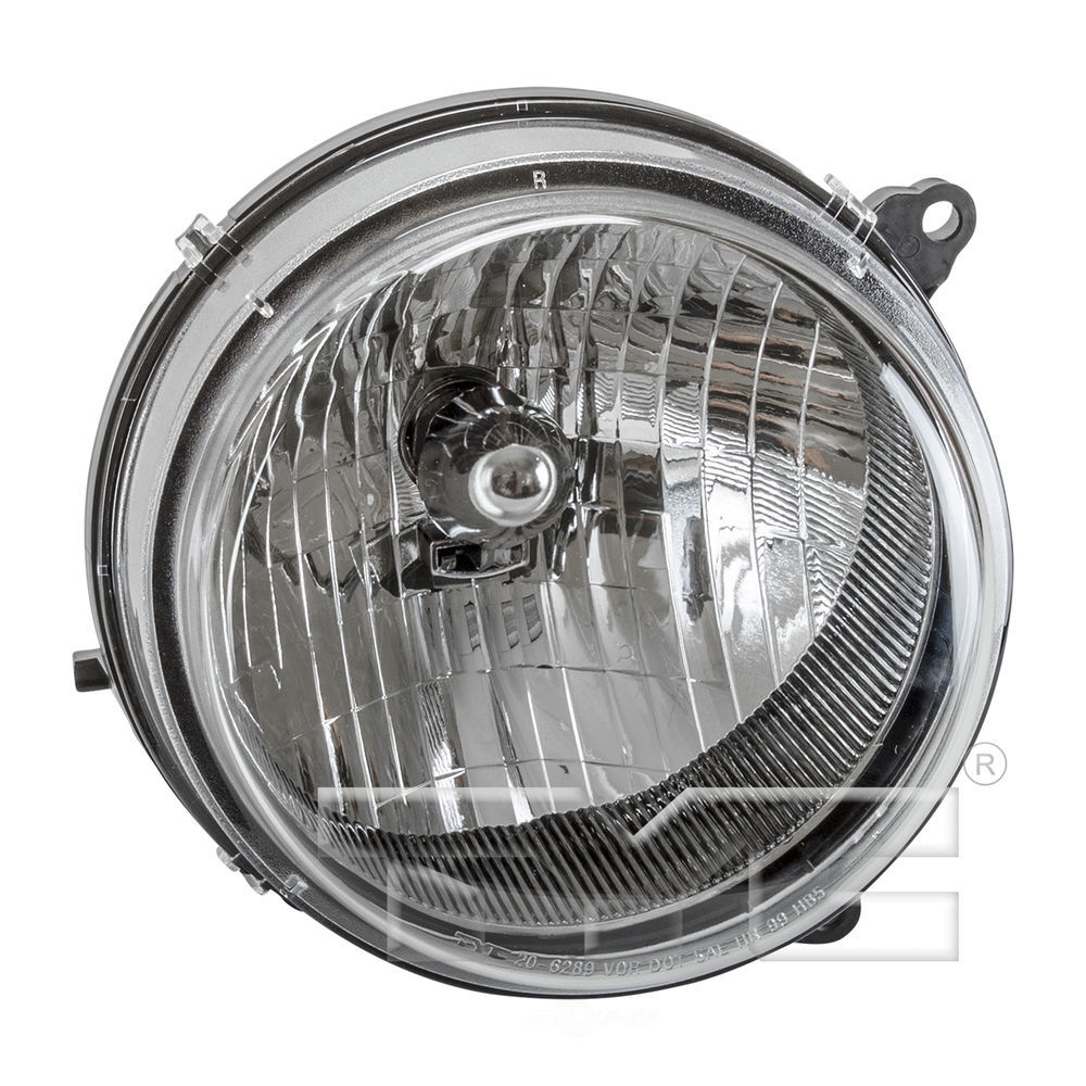 TYC - Headlight - TYC 20-6289-90