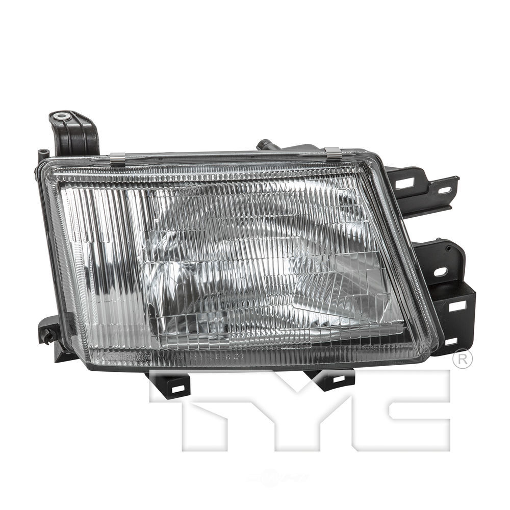 TYC - Headlight - TYC 20-6459-90