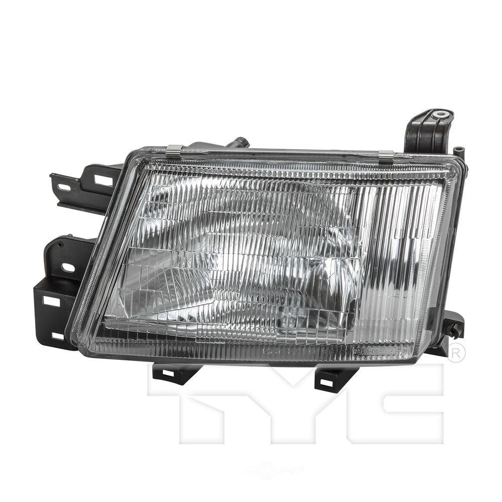 TYC - Headlight - TYC 20-6460-90