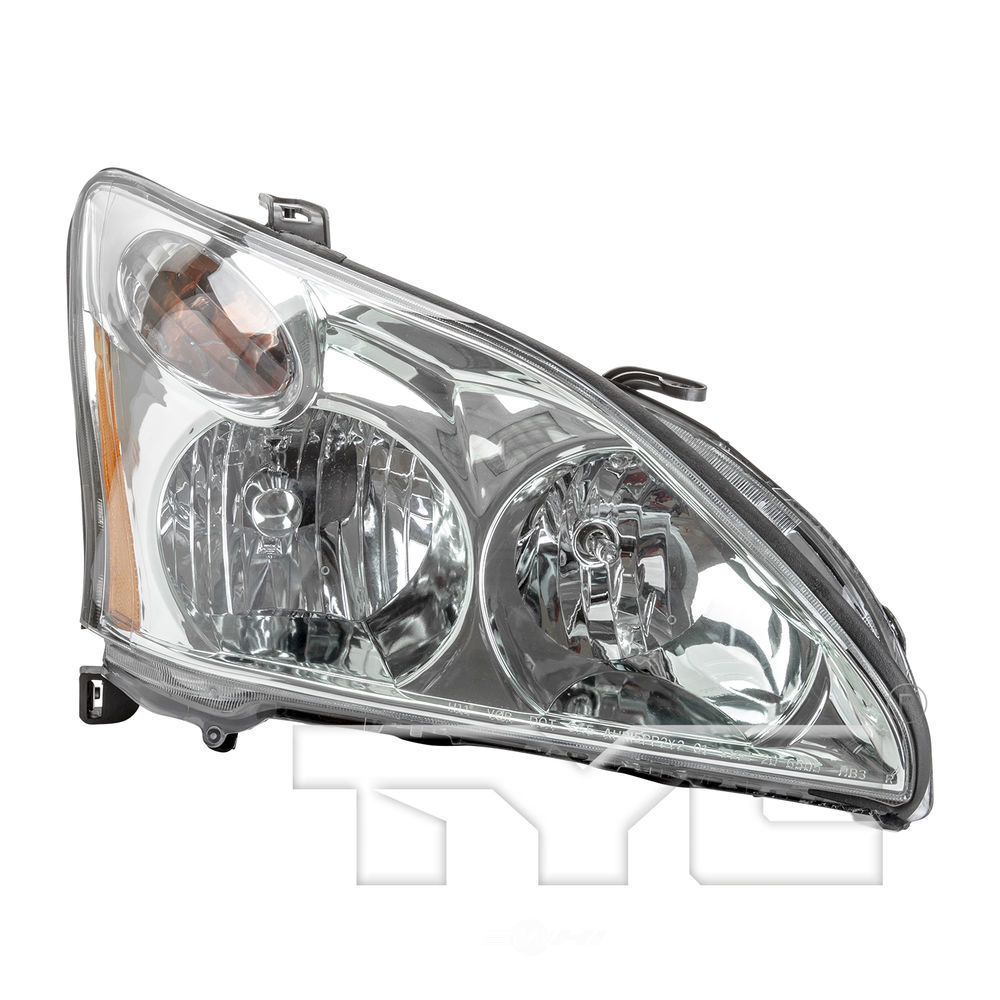 TYC - Headlight - TYC 20-6505-00