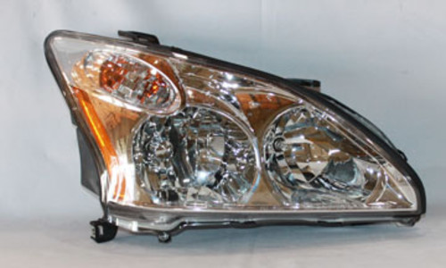 TYC - Headlight - TYC 20-6505-90
