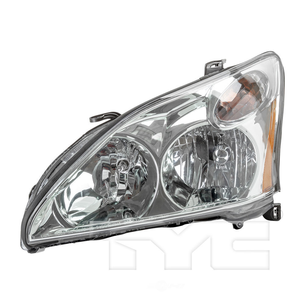 TYC - Headlight - TYC 20-6506-00
