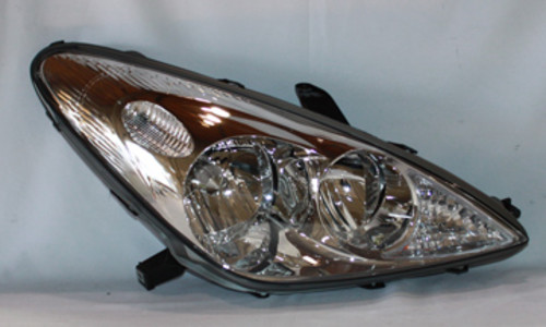 TYC - Headlight - TYC 20-6509-00