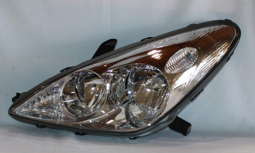 TYC - Headlight - TYC 20-6510-00