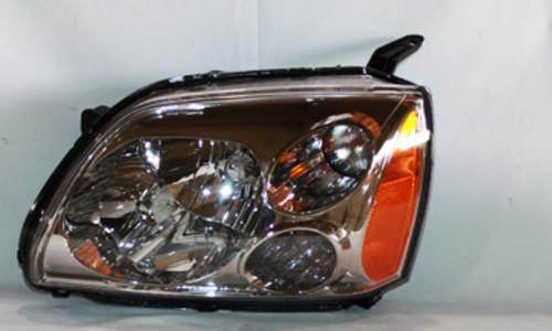 TYC - Headlight - TYC 20-6512-00