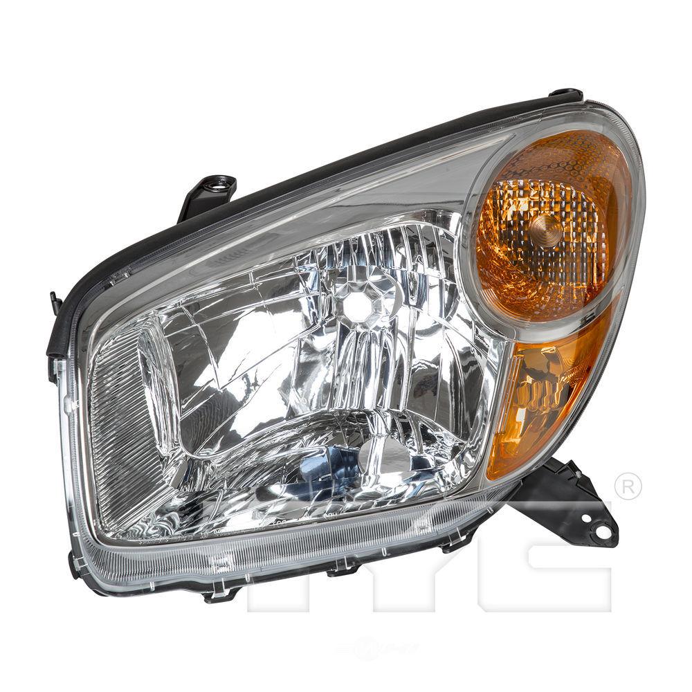 TYC - NSF Headlight - TYC 20-6548-01-1