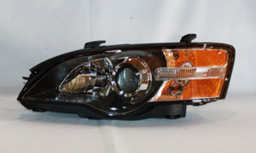 TYC - Headlight - TYC 20-6622-00