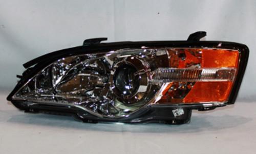 TYC - Headlight - TYC 20-6622-90