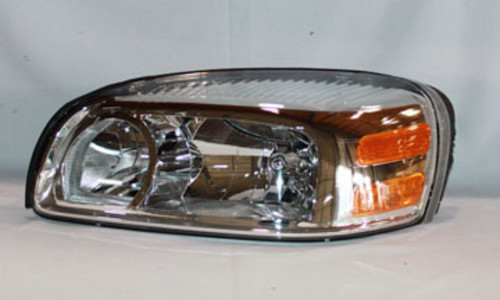 TYC - Headlight - TYC 20-6676-00
