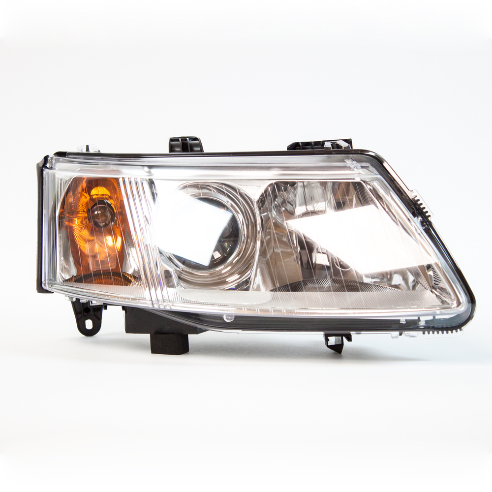 TYC - Headlight - TYC 20-6693-00
