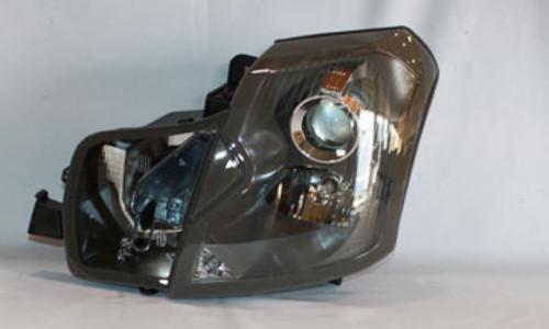 TYC - Headlight - TYC 20-6716-00