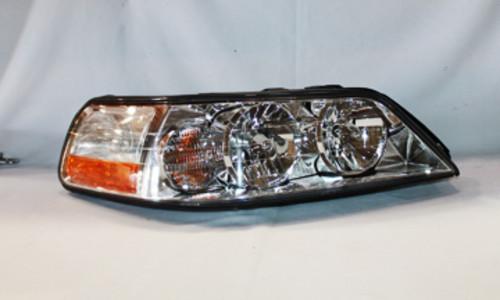 TYC - Headlight - TYC 20-6785-00