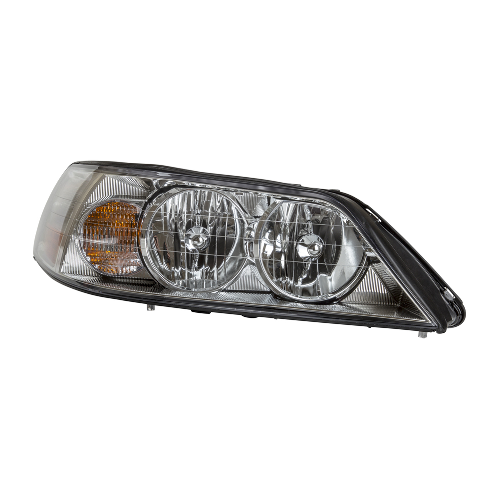 TYC - Headlight - TYC 20-6785-90