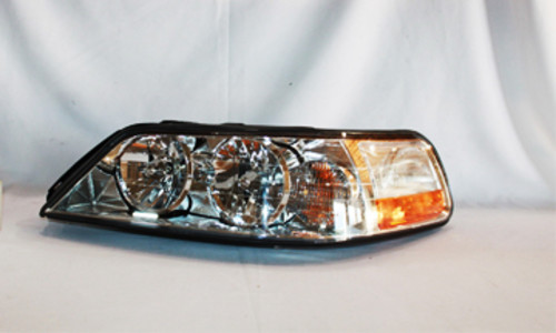 TYC - Headlight - TYC 20-6786-90