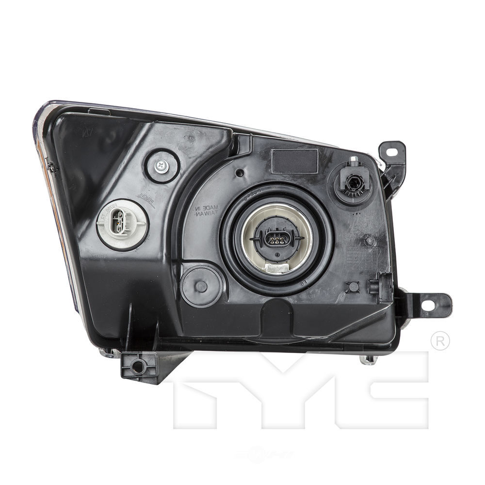 TYC - NSF Headlight - TYC 20-6788-00-1