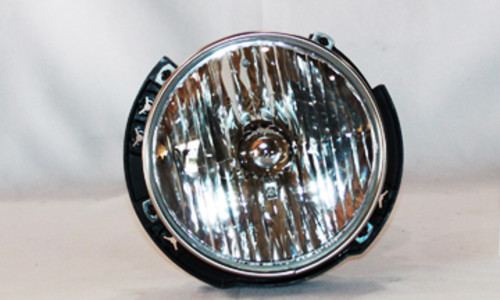 TYC - Headlight - TYC 20-6835-00