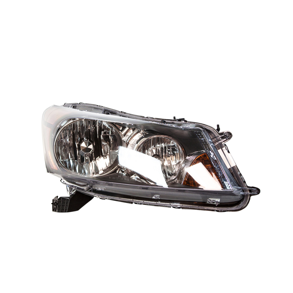 TYC - Capa Certified Headlight - TYC 20-6879-00-9