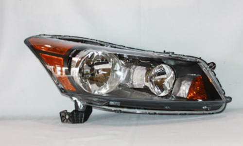 TYC - Headlight - TYC 20-6879-00