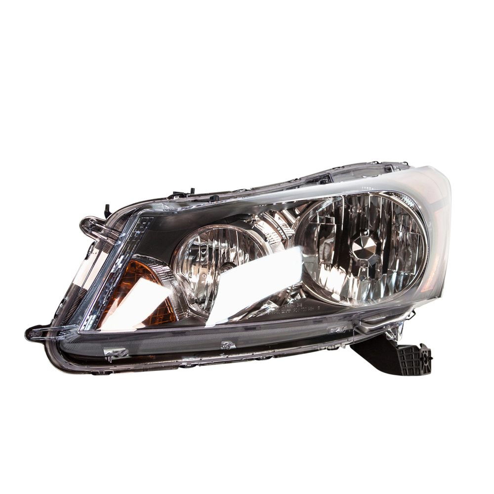 TYC - Capa Certified Headlight - TYC 20-6880-00-9