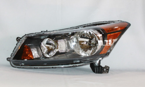 TYC - Headlight - TYC 20-6880-00