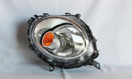 TYC - Headlight - TYC 20-6888-00