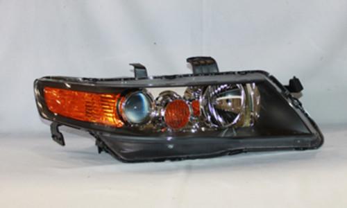 TYC - Headlight - TYC 20-6903-01