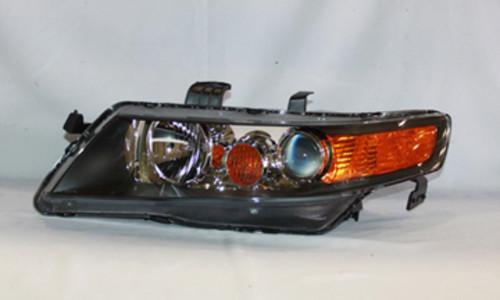 TYC - Headlight - TYC 20-6904-01