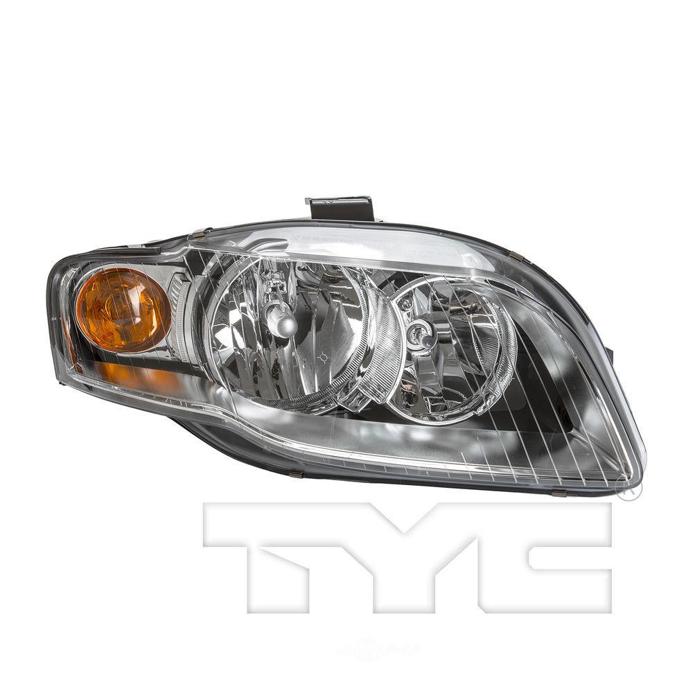 TYC - Headlight - TYC 20-6935-00