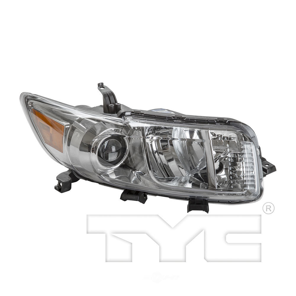 TYC - Nsf Headlight - TYC 20-6941-01-1