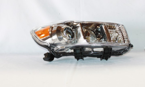 TYC - Headlight - TYC 20-6941-01