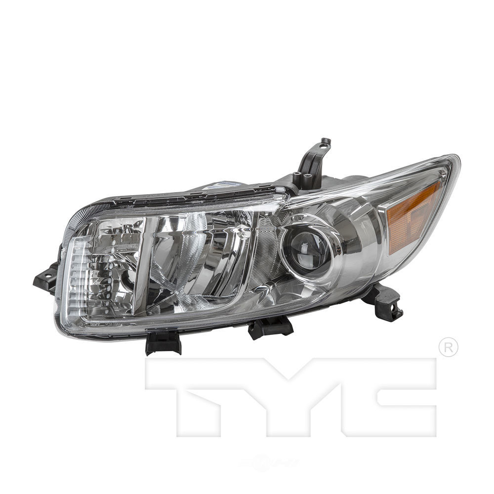 TYC - Nsf Headlight - TYC 20-6942-01-1