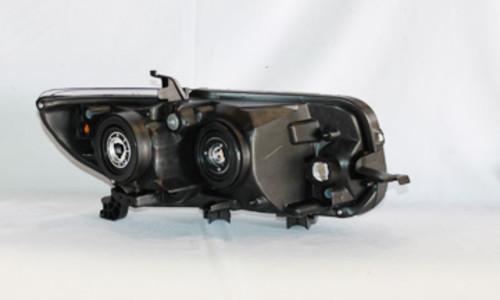 TYC - Headlight - TYC 20-6942-01