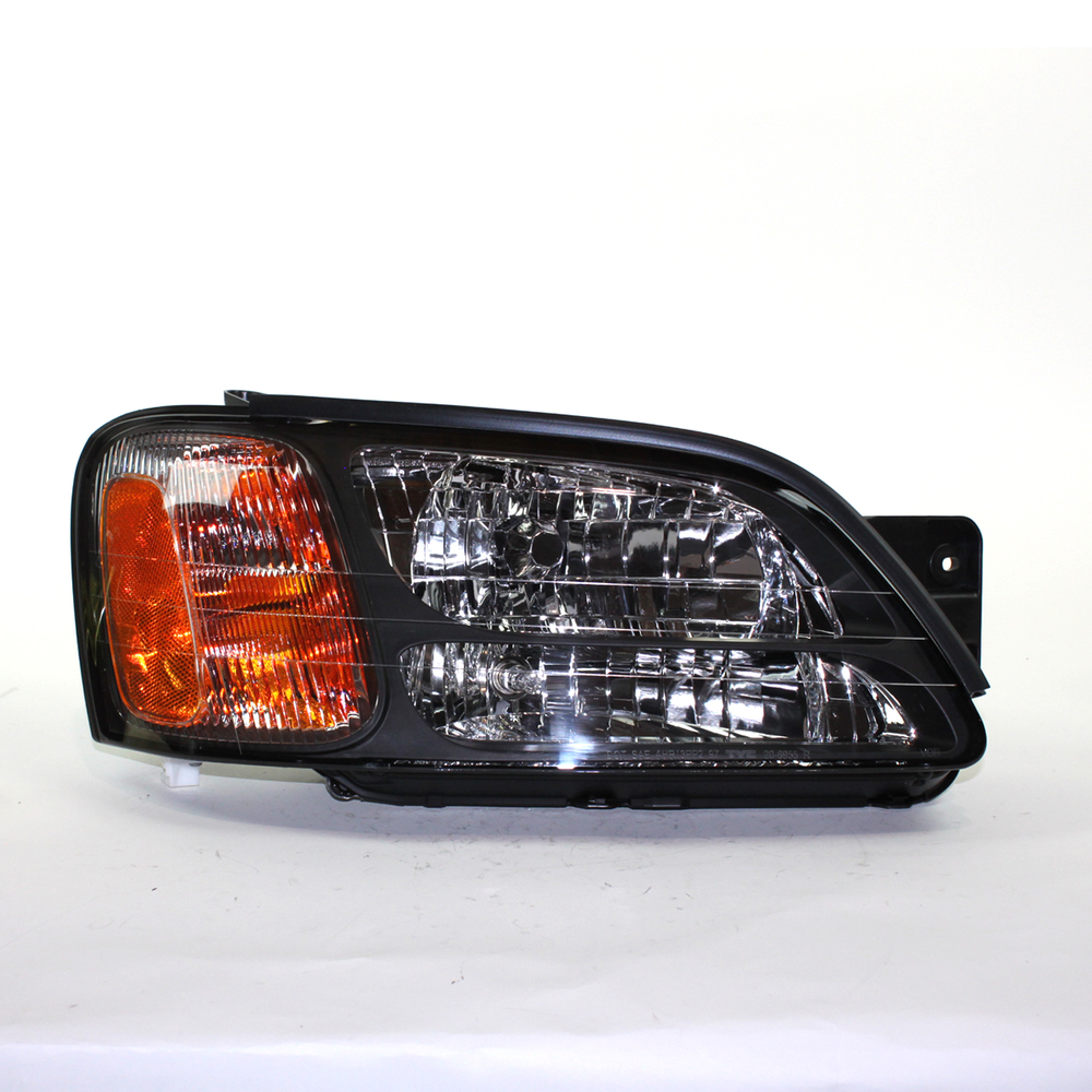 TYC - Headlight - TYC 20-6955-00