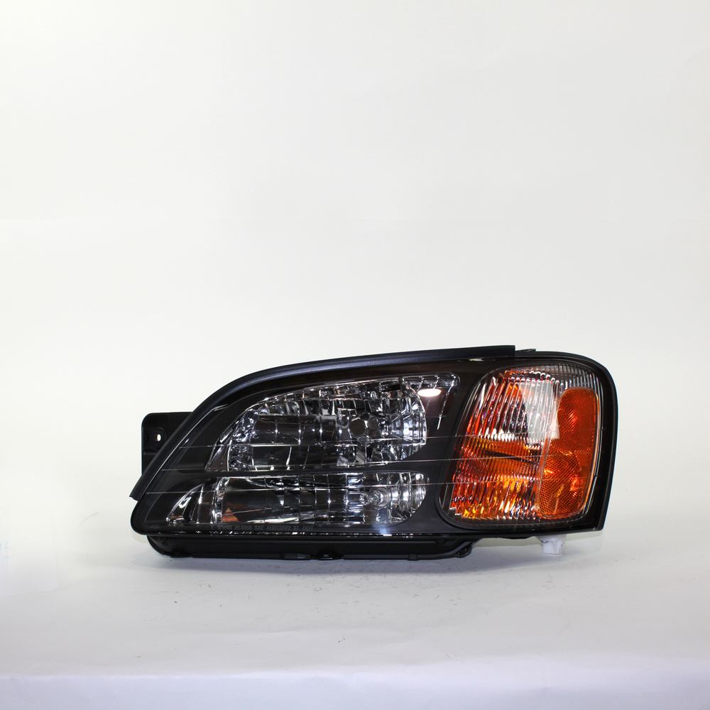 TYC - Headlight - TYC 20-6956-00