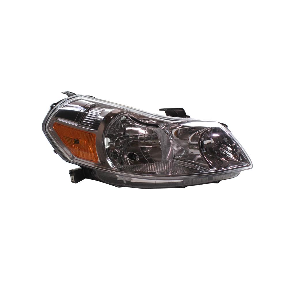 TYC - Headlight - TYC 20-6959-01