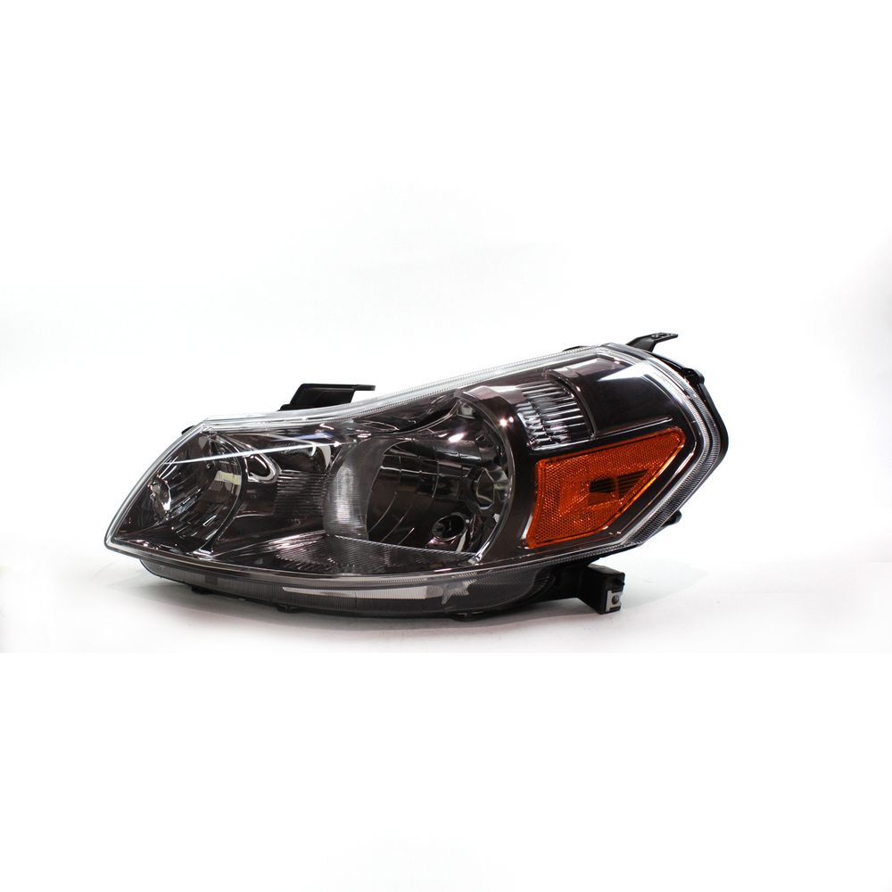 TYC - Headlight - TYC 20-6960-01