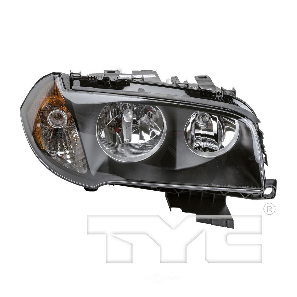 TYC - Headlight - TYC 20-6969-00