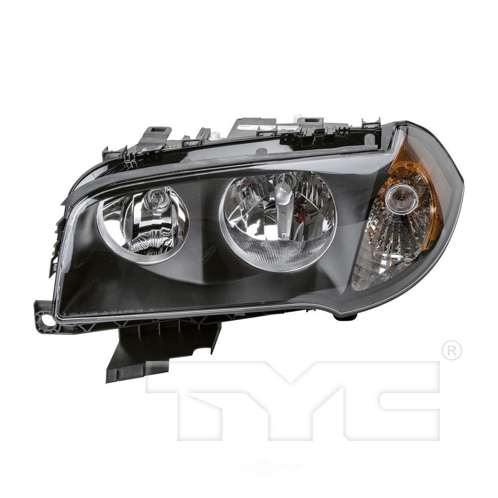 TYC - Headlight - TYC 20-6970-00